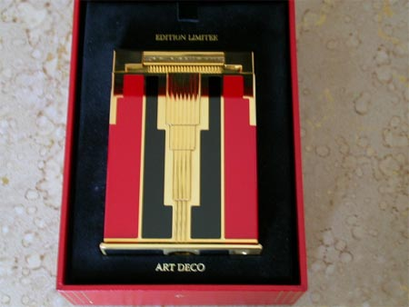 Art Deco 1996