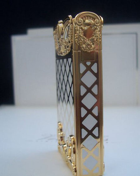 Versailles Lighter Dupont